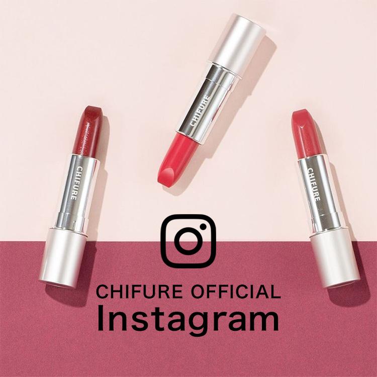 ちふれ公式Instagram